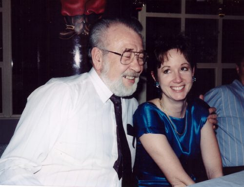 Remembering Dr Courtice